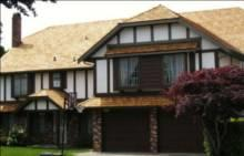 New Westminster Roofing Job - 2015