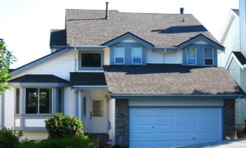 Maple Ridge Roof Repair