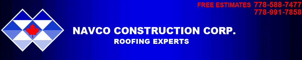 Surrey Roof Repair